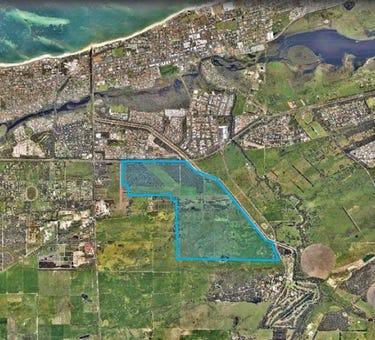 Ambergate North Land Package, Bovell, WA 6280