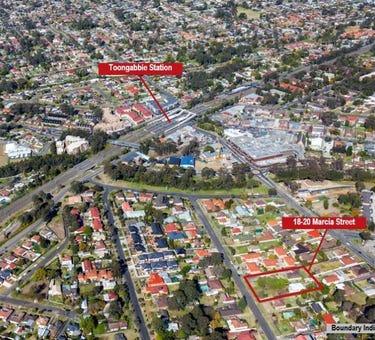 18-20 Marcia Street, Toongabbie, NSW 2146