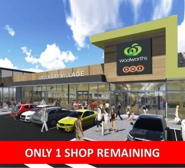 Greenway Village Shopping Centre, 799 Richmond Road, Marsden Park, NSW 2765