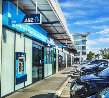 ANZ, 24-32 Lexington Drive, Bella Vista, NSW 2153