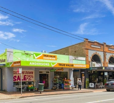 270 Willoughby Road, Naremburn, NSW 2065