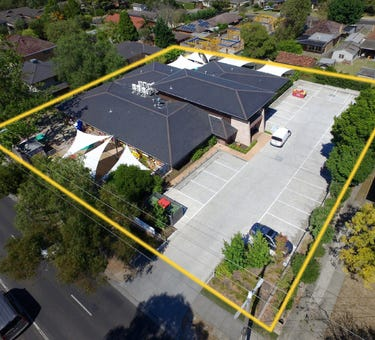 66-70 High Street Road, Ashwood, Vic 3147
