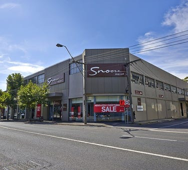 283-285 Burwood Road, Hawthorn, Vic 3122