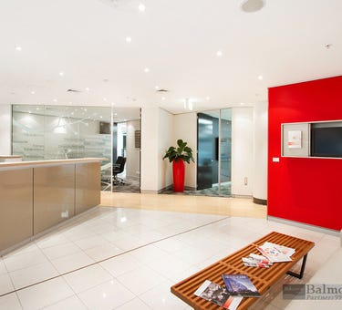 Macquarie Park, address available on request