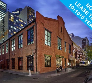 40-46 Little Bourke Street, Melbourne, Vic 3000