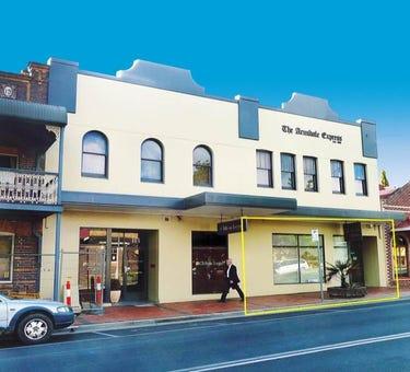 113 - 115 Faulkner Street, Armidale, NSW 2350