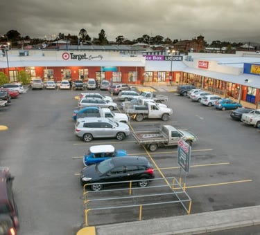 Tenterfield Shopping Centre , 176  Rouse Street, Tenterfield, NSW 2372