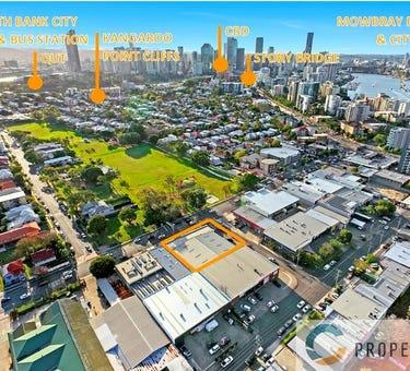 163 Wellington Road, East Brisbane, Qld 4169