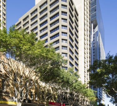15 Adelaide Street, Brisbane City, Qld 4000
