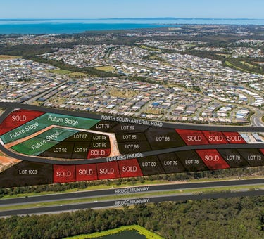 North Lakes Business Park, 1 Flinders Parade, North Lakes, Qld 4509