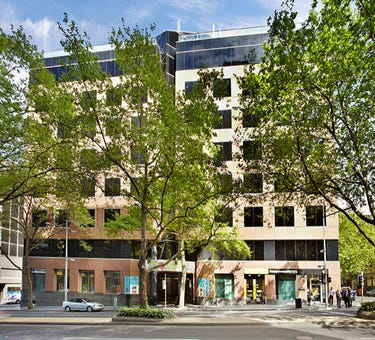 CITIC House, 99 King Street, Melbourne, Vic 3000