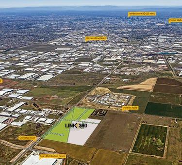 Link360 Industrial Park, 305 Palmers Road, Truganina, Vic 3029