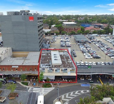 12-14 Churchill Avenue, Strathfield, NSW 2135
