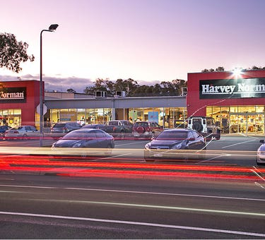 Corner  Calder Highway and Furness Street, Kangaroo Flat, Vic 3555