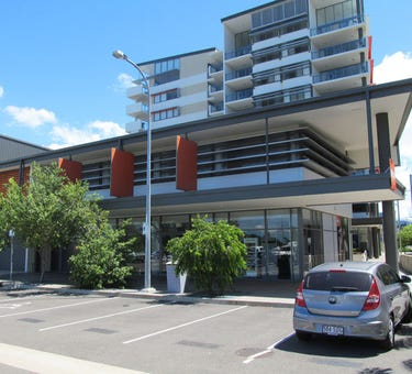 Suite 4, Central Islington, 520 Flinders Street, Townsville City, Qld 4810