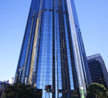 Blue Tower, 12  Creek Street, Brisbane City, Qld 4000