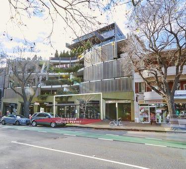 Shop 1 & 2, 401 St Kilda Road, Melbourne, Vic 3004