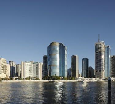 Waterfront Place, 1 Eagle Street, Brisbane City, Qld 4000