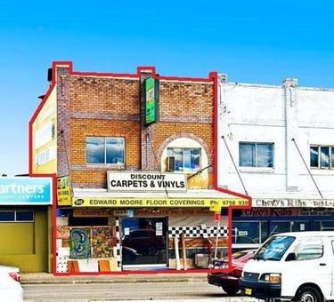 512 Parramatta Road, Ashfield, NSW 2131