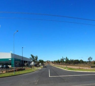 GRACEMERE INDUSTRY PARK , 245 Somerset Road, Gracemere, Qld 4702
