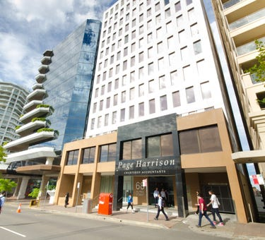 Suite 5, Level 2, 68 Alfred Street, Milsons Point, NSW 2061