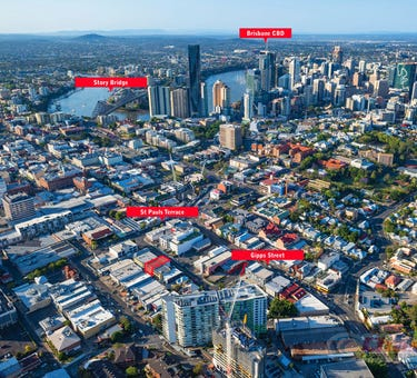 35 Amelia Street, Fortitude Valley, Qld 4006