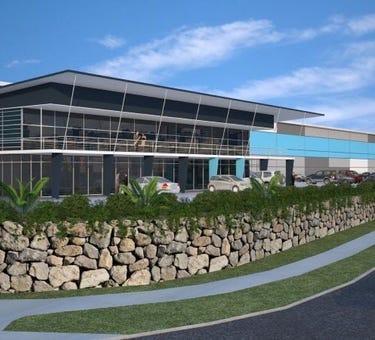 Swanbank Enterprise Park Corner Redbank Plains Road & Newhill Drive, Swanbank, Qld 4306