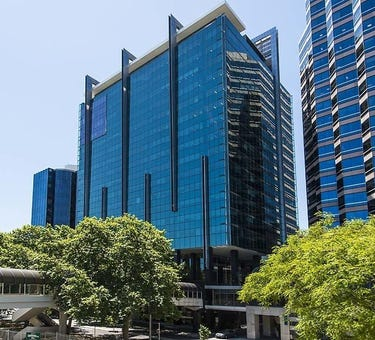 Alluvion, 58  Mounts Bay Road, Perth, WA 6000