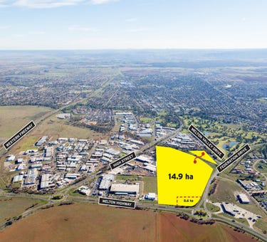 Melton  Highway, Cnr Federation Drive, Melton, Vic 3337