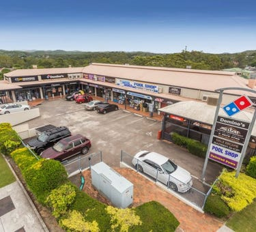 Kenmore Central, 2095  Moggill Road, Kenmore, Qld 4069