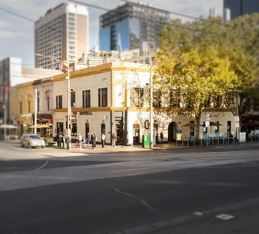 Imperial Hotel, 8  Bourke Street, Melbourne, Vic 3000