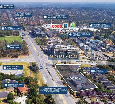 142-146 Andersons Creek Road, Doncaster East, Vic 3109