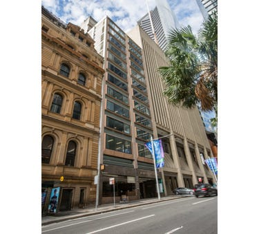 52 Phillip Street, Sydney, NSW 2000