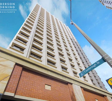 Central Square, 323 Castlereagh Street, Sydney, NSW 2000