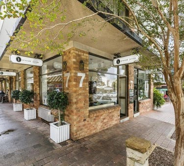 Shop 1/7 Bungan Street, Mona Vale, NSW 2103