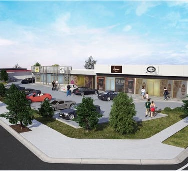 Hyde Park Convenience Centre, 175 Charters Towers Road, Hyde Park, Qld 4812