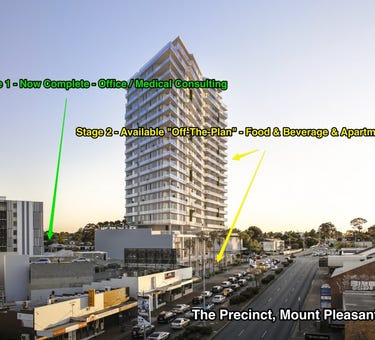 The Precinct, 893 Canning Hwy, Mount Pleasant, WA 6153