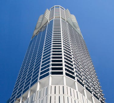 Riparian Plaza, 36/71 Eagle Street, Brisbane City, Qld 4000