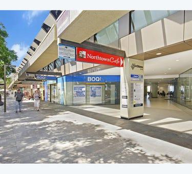 Northtown, 280 Flinders Street, Townsville City, Qld 4810