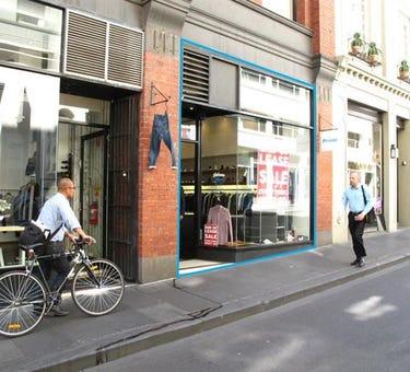Shop 3, 188-194 Little Collins Street, Melbourne, Vic 3000