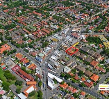 1 and 3 Oriental Street, Bexley, NSW 2207