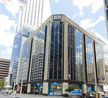 Commercial real estate for lease in perth wa 6000 page 4 for 5 st georges terrace perth