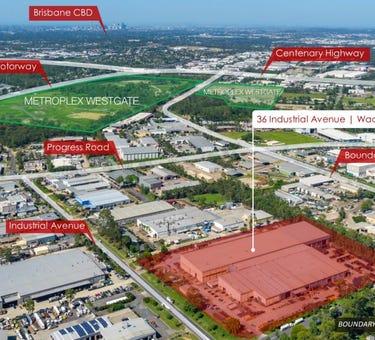 36 Industrial Avenue, Wacol, Qld 4076