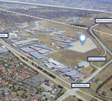 WestLink Business Park, 1 Western Highway, Ravenhall, Vic 3023