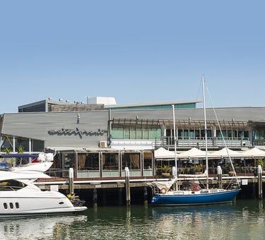 Waterfront, 1 Station Pier, Port Melbourne, Vic 3207