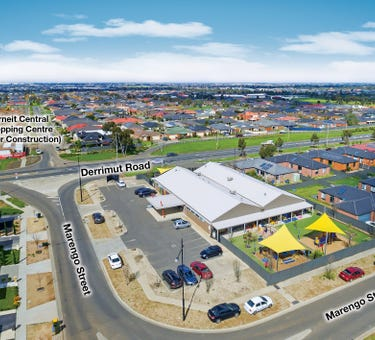 Sparrow Early Learning, 28-34 Marengo Street, Tarneit, Vic 3029