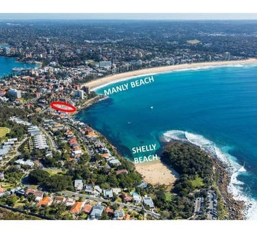 102 Bower Street, Manly, NSW 2095