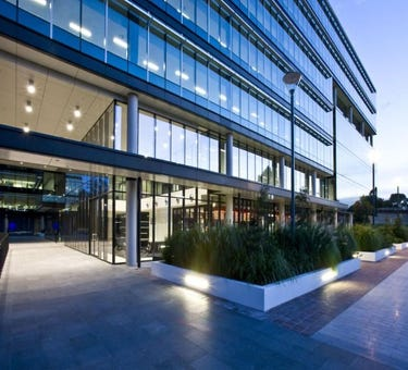 Pinnacle Office Park, 4 Drake Avenue, Macquarie Park, NSW 2113