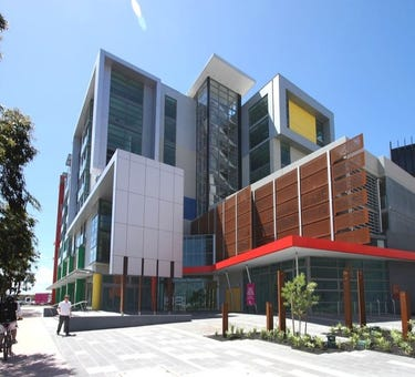 Lifelab Building, 198 Harbour Esplanade, Docklands, Vic 3008