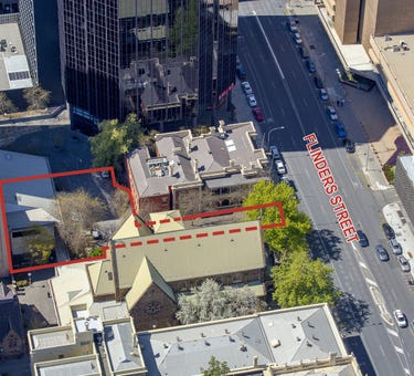 14 Flinders Street, Adelaide, SA 5000